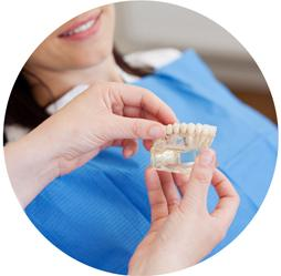 Laboratoire prothèses dentaires